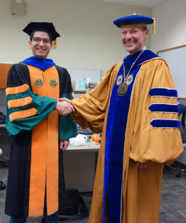 Speaker recognition phd thesis
